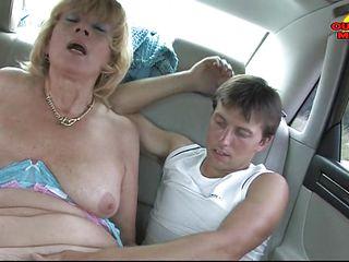 Порно зрелые жесть