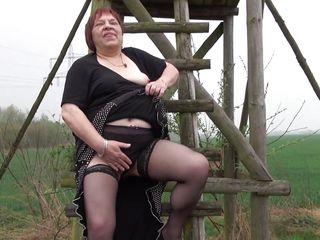 Порно фото старых толстых