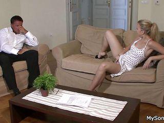 Русское частное порно зрелых вк