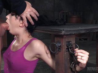 как заниматься грубым сексом