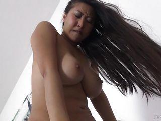 Смотреть порно домашний минет